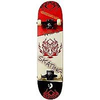 Best Sport A5 New Wild Skateboard