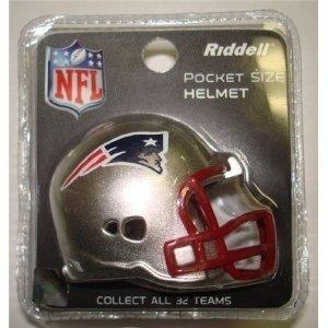 Revolution Pocket Pro Helmet by Riddell by Riddell ()