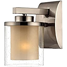Dolan Designs 2956-78 Horizon Wall Sconce Bolivian Bronze Horizon Wall Sconcebolivian Bronze