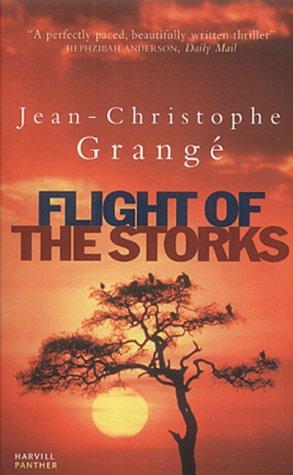Read Online Flight of the Storks ebook