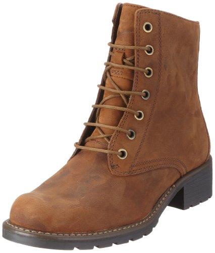 Hop Snuff Clarks Brown Biker Orinoco Brown Women's Boots 0xOxHqEwvA