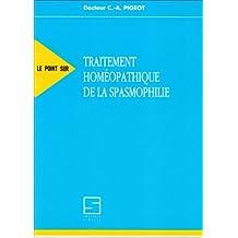 Trait. Homeopathique de la Spasmophilie