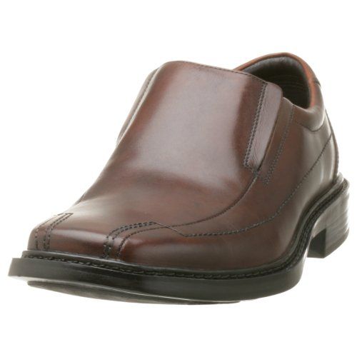 Bostonian Men's Capi Slip-on Loafer,Brown,10 ()