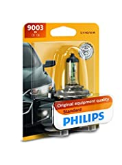 Philips Standard range provides the same Original Equipment quality as the lights we provide to automakers around the world. The Philips Standard range offers an excellent value for every application.