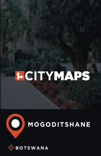 City Maps Mogoditshane Botswana