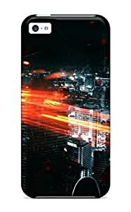 New CaseyKBrown Super Strong Battlefield 3 Spec Ops Tpu Case Cover For Iphone 5c