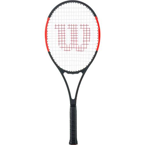 Wilson 2017 Pro Staff 97 Tennis Racquet (4-3/8)