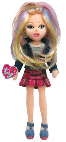Ty Girlz--Cute Candy
