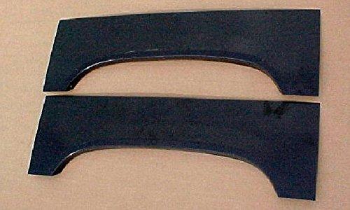 (MrTailLight 88 98 Chevy GMC Upper Wheel Arch Repair Panel Set)