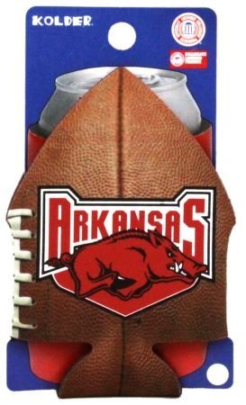 Arkansas Razorbacks Can CoolieクージーCoozie Cooler B002NLXY5W