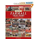 img - for Legendary Farmall Tractors byLeffingwell book / textbook / text book