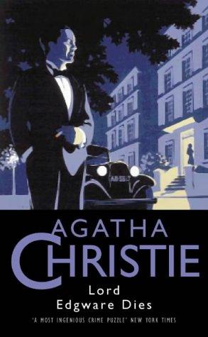 Lord Edgware Dies (Agatha Christie Collection)