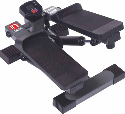 Stamina InStride Electronic Stepper