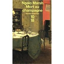 Mort au champagne