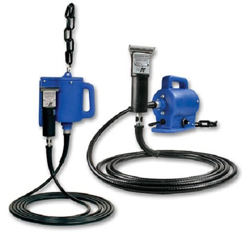 Double K Portable Dog and Horse Clipper - 20 Foot Cable Double K Clipper