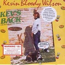 Kev's Back the Return of the Yobbo
