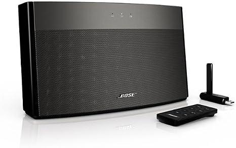 Bose SoundLink Wireless Speaker USB