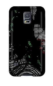 Belinda Lawson's Shop Best Premium Tpu The Joker Cover Skin For Galaxy S5
