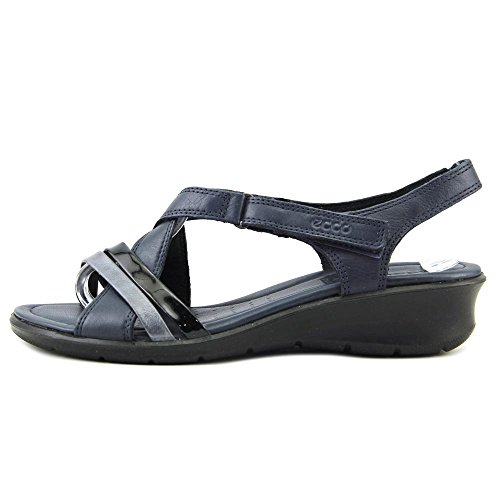 cc1eebe1358d ECCO Women s Felicia Wedge Sandal - Buy Online in Oman.