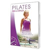 Pilates Para La Espalda [DVD]