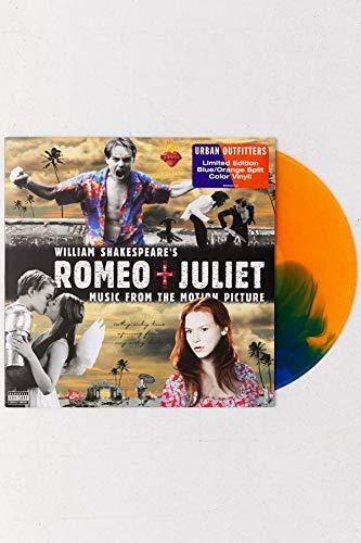 Original Soundtrack - Romeo + Juliet [LP] (Vinyl/LP)