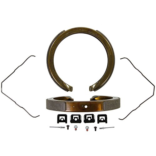 cadillac srx brake shoes brake shoes for cadillac srx. Black Bedroom Furniture Sets. Home Design Ideas