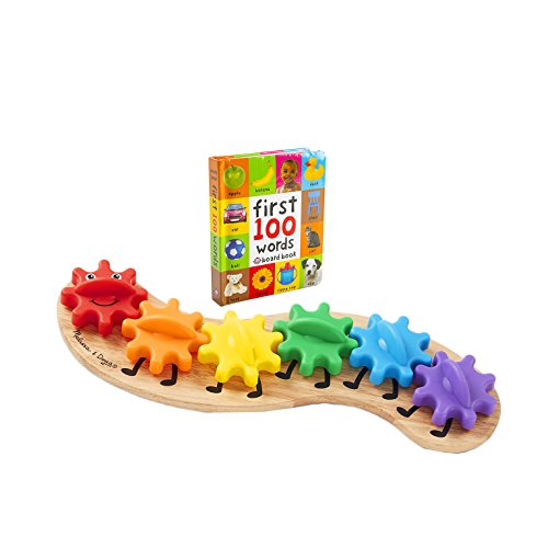 Baby and Toddler Learn and Play Bundle -
