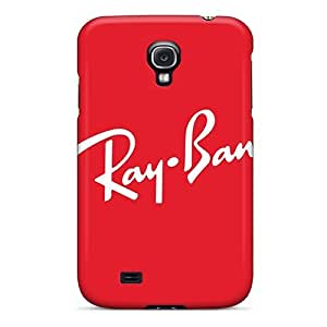 Awesome JmjZviH5514gSGEf DaMMeke Defender Tpu Hard Case Cover For Galaxy S4- Ray Ban
