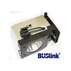 BUSlink TY-LA2005 UHP TV LAMP REPLACEMENT FOR PANASONIC PT-56DLX25, PT-56DLX75, PT-61DLX75, PT-61DLX25 by Buslink