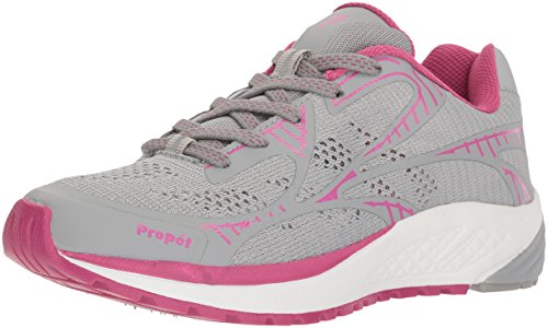 Sneaker Grey Fashion Frauen Berry Propét EqwaTtt