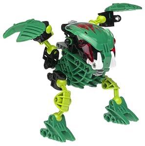 Amazon.com: Lego Bionicle Bohrok Lehvak (GREEN) #8564: Toys & Games