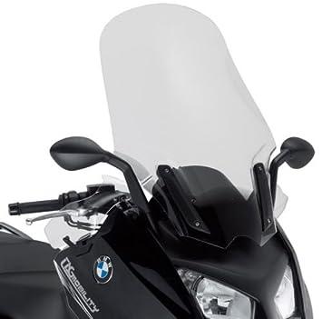 BMW C600 SPORT 12 RELOJES CON PARAMANOS