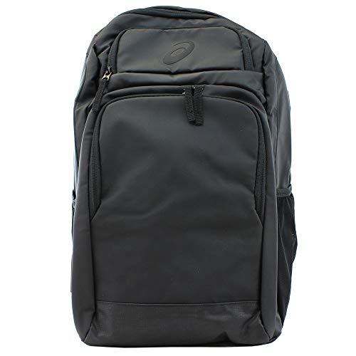ASICS Team Utility Backpack - ZR3433.9090 (Black/Black - OS)