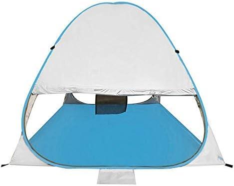 Waterdichte Draagbare Rugzak Tent Outdoor Indoor Familie Camping Picknick Beach Waterproof Luifel 79\