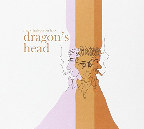 Dragon's Head by FIREHOUSE 12 RECORDS