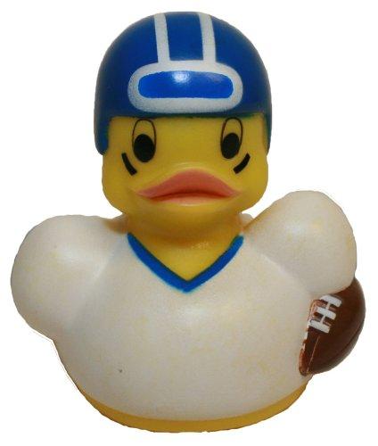 Player Rubber Ducky Duck - 7