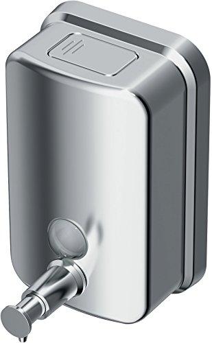 (Ideal Standard A9109MY Series IOM Dispenser, 500ml, Stainless )
