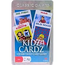 Games - Ages 4+ Case Pack 24