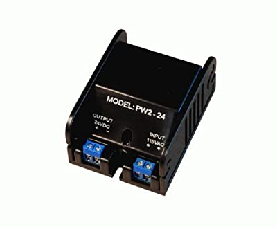 OSMW2-24V DC Power Supply 0.1A 120VAC in 24VDC Out