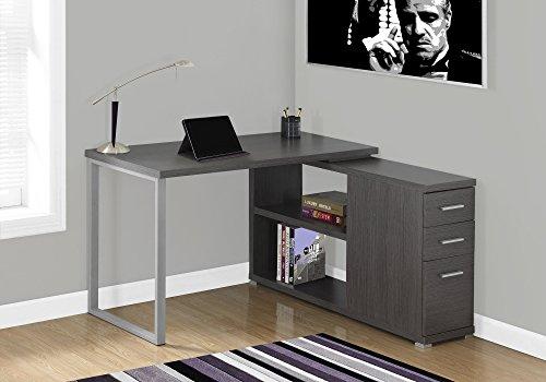 Best Monarch Writing Desks - Monarch Left Or Right Facing Corner