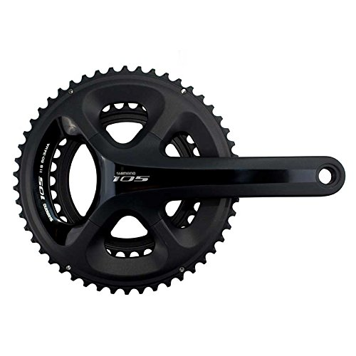 road bike 175mm crankset 53 39 - 8