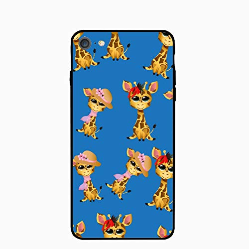 iPhone 6S Case/iPhone 6 Case, Slim Shockproof Cute
