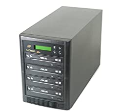 Copystars DVD Duplicator CD-DVD-Burner D...