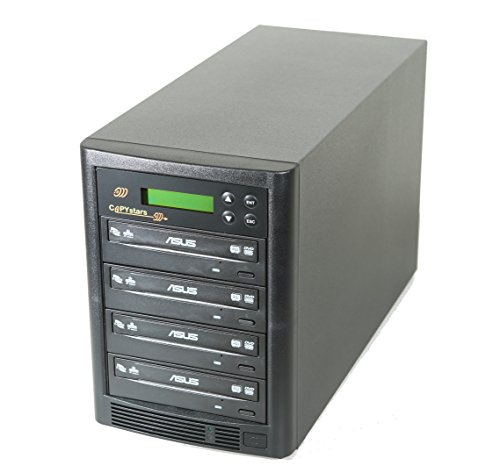 Duplicator CD DVD burner duplication copier Copystars product image