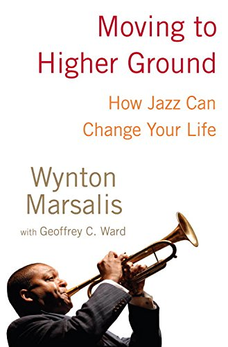 Moving to Higher Ground: How Jazz Can Change Your (Higher Music)