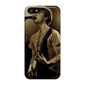 Premium Durable Spencer Ernst Fashion Tpu Iphone 5/5s Protective Case Cover