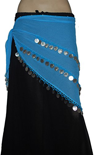 Wevez Belly Dance Costume Silver product image