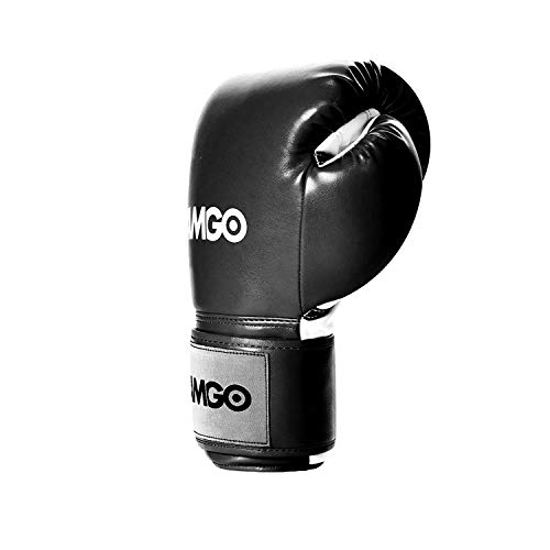 Amgo All Purpose Professional Grade Design Boxing Training Gloves – 3 Years Warranty