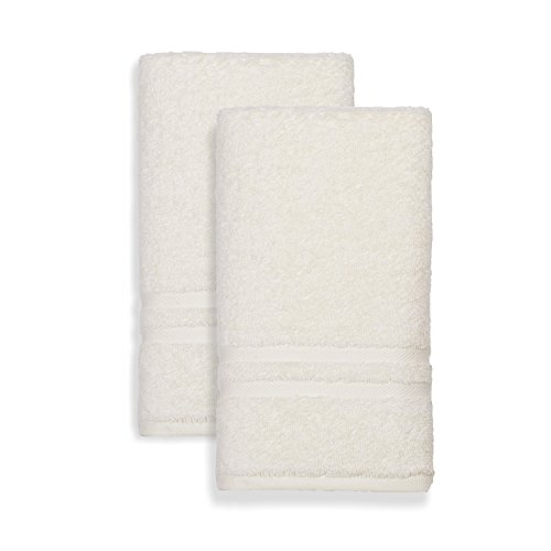 Cream Hand Towels - 7