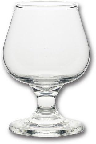 10 Strawberry Street Fiero Mini 5 Oz Brandy Glass